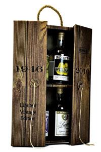 Vintage edition roner grappa vendita distilleria grappa for Roner prezzi
